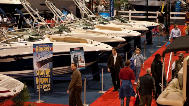 Boat Show Canada