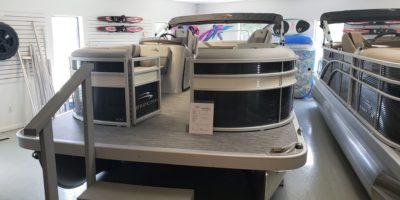 2021 Bennington 23 SSBX Pontoon Boat